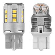 LED žiarovky W21W