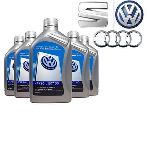 Motorové oleje VAPSOIL