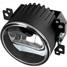 LED hmlové svetlá