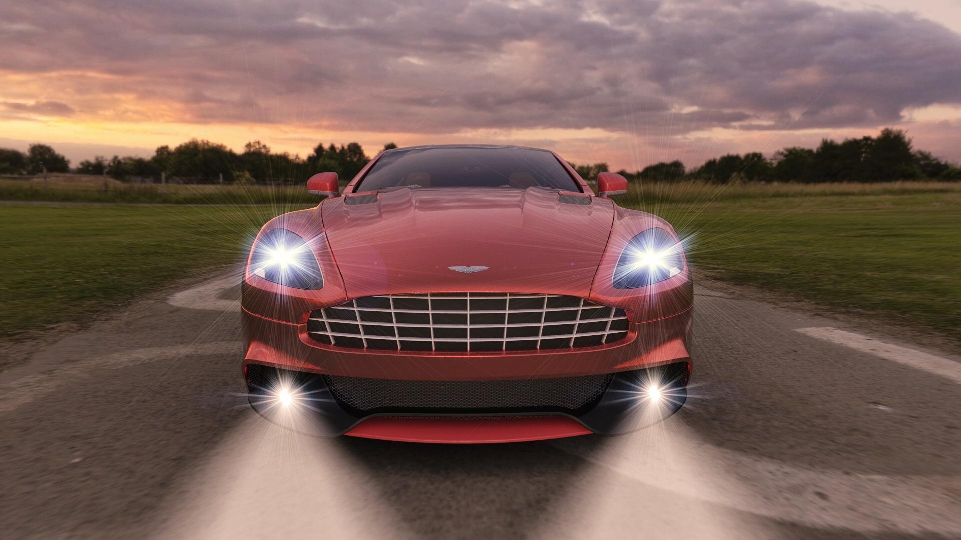 8 vecí, ktoré by ste mali vedieť o osvetlení auta