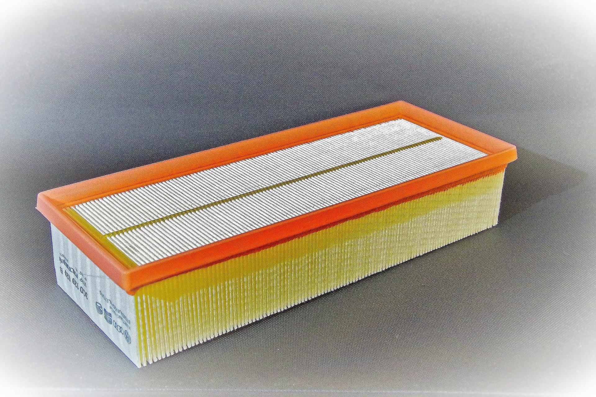 Vzduchový filter - oplatí sa na ňom šetriť?