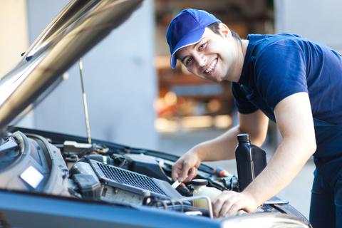 """Príprava auta na leto: Iba prezutím letných pneumatík to """"nekončí""""!"""