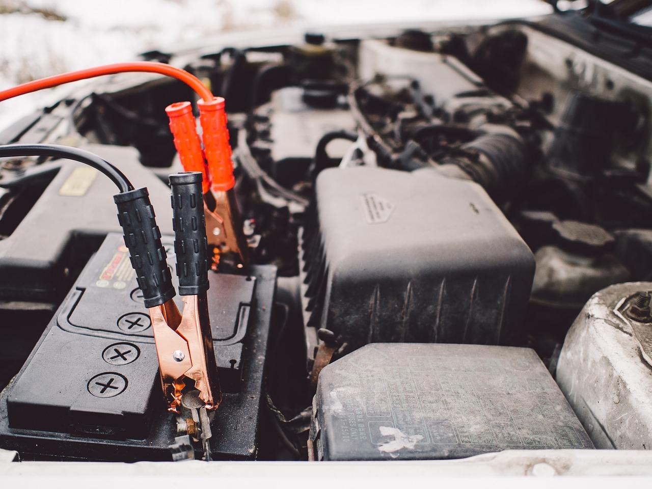 Autobatéria, ktorá vás nesklame: starajte sa o ňu správne!