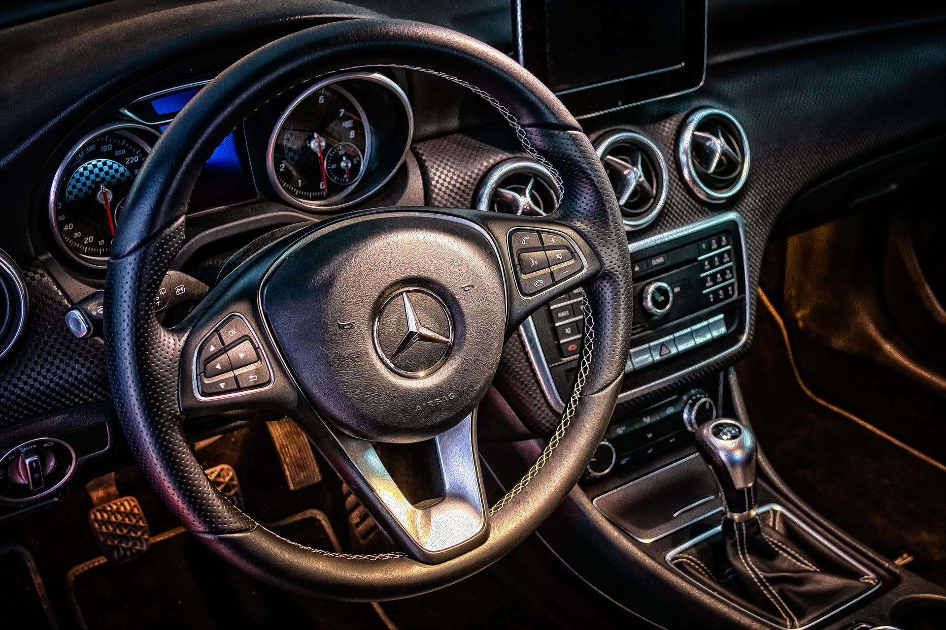 Staráte sa správne o interiér svojho auta?