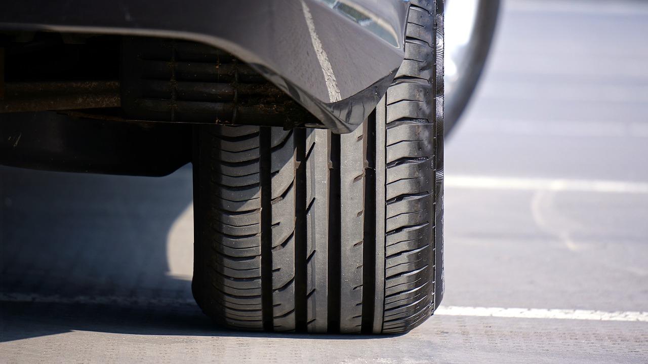 7 tipov ako sa starať o pneumatiky